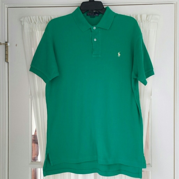 Polo by Ralph Lauren Other - Polo by Ralph Lauren 100% cotton collared shirt